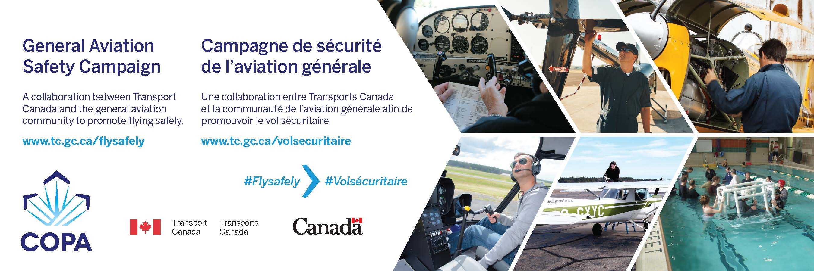General Aviation Safety Campaign   COPA