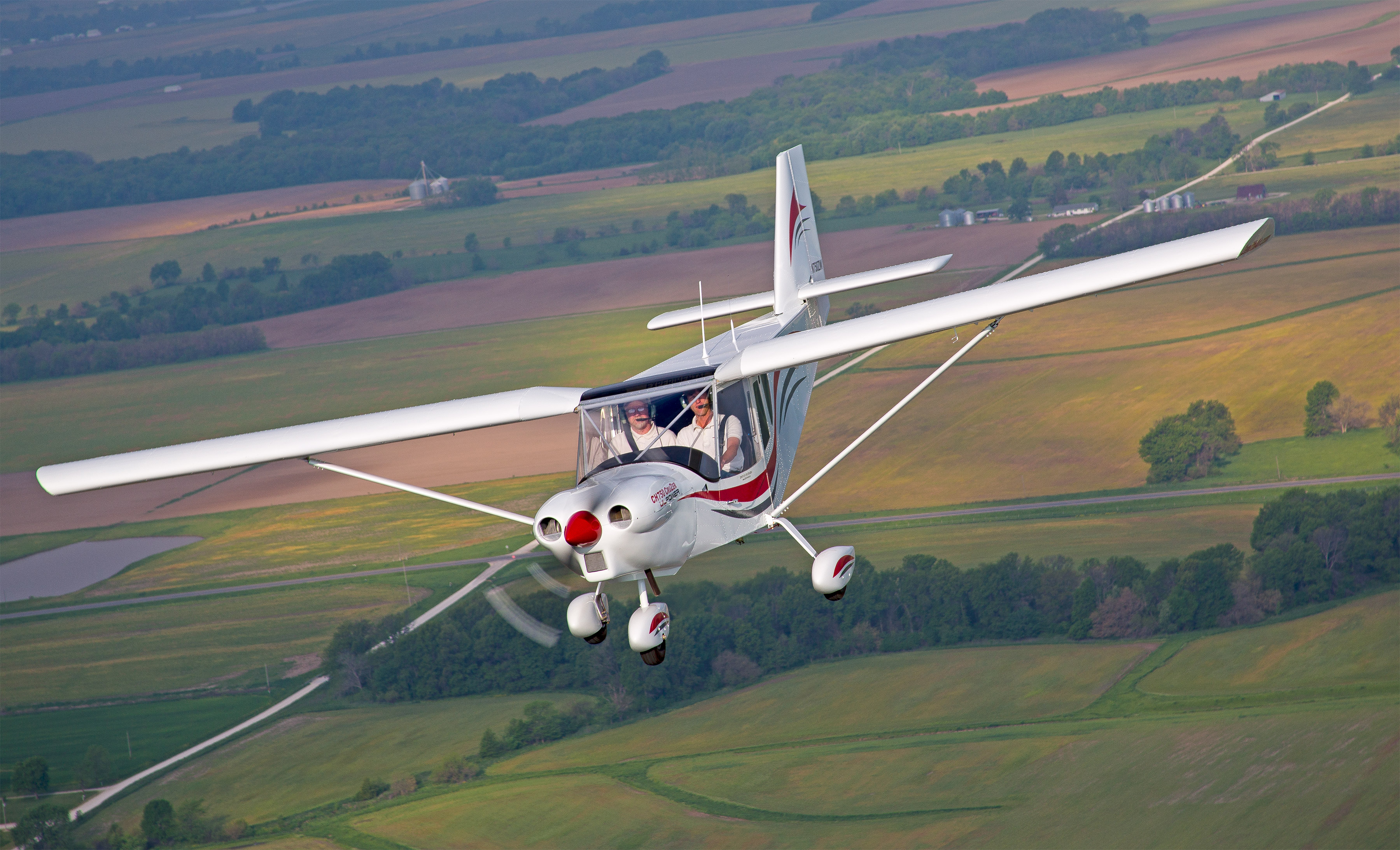 Aviation Career and Scholarship Guide | COPA