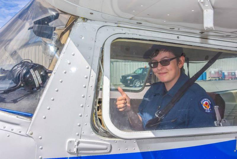 Cadet Flight Training RFP Re-Issued | COPA