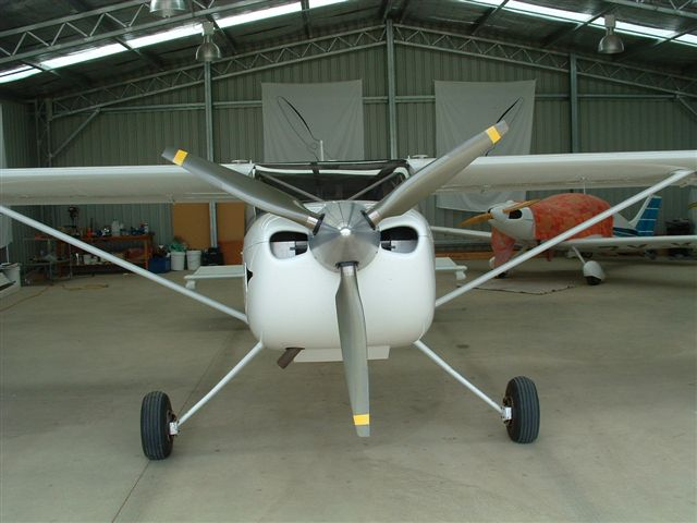Follow-up: Variable Pitch Propellers Overhaul Exemption | COPA