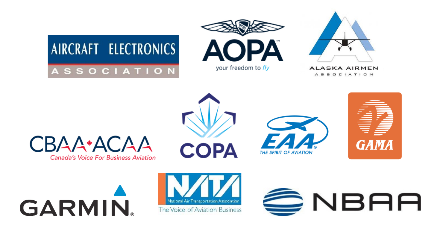 COPA Joins Industry Groups On Canadian ADS-B Mandate | COPA