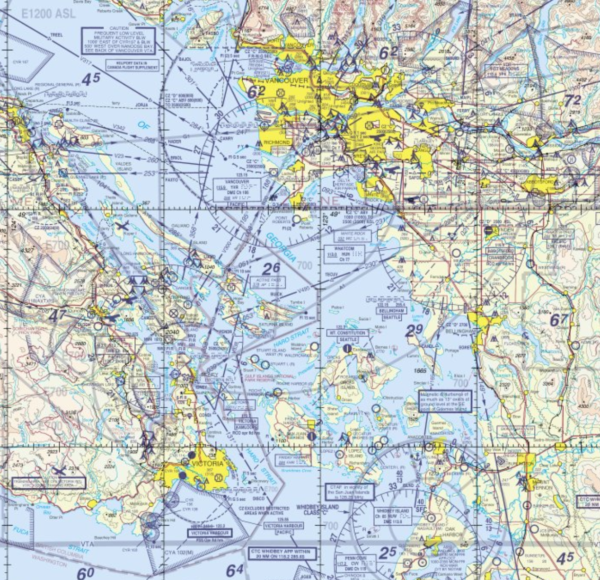 Vancouver Airspace Review Project Update