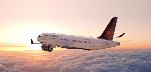 Air Canada Honours Pioneering Pilot with Scholarship