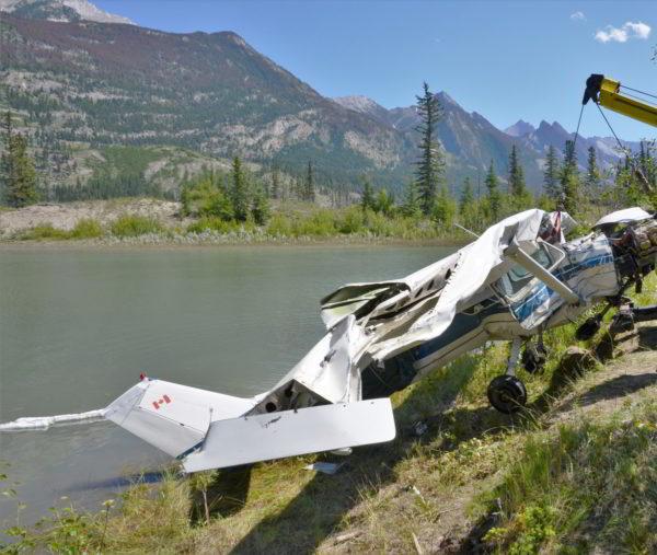Recent C-150 Jasper Crash: Was it Pilot Error?
