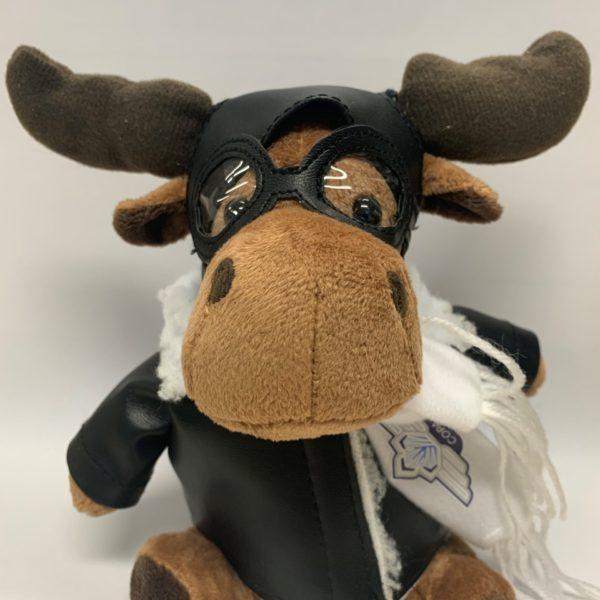 Mach the Moose