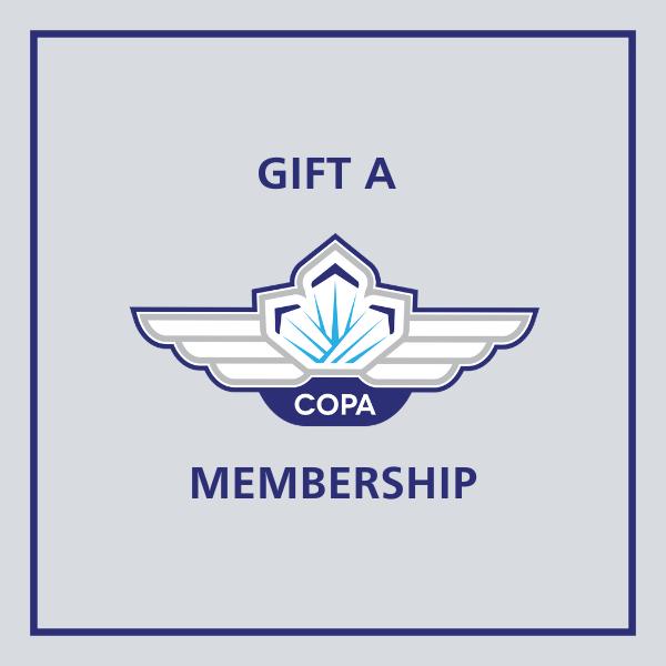 Gift A Membership