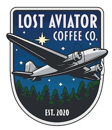 Lost Aviator Coffee